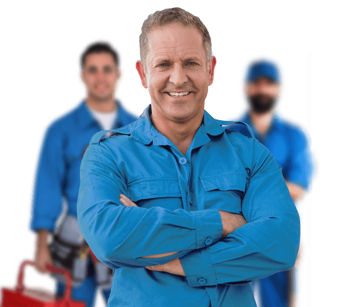 Team of Electrical services in Frederick MD