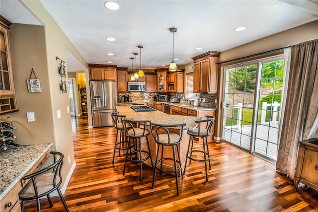 residential Electrical services in Frederick MD