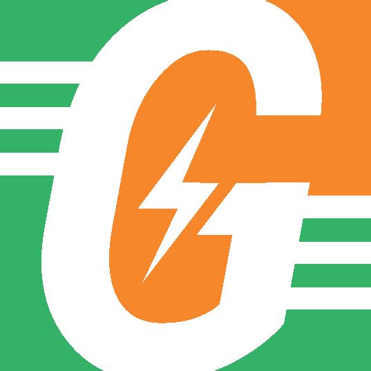 GreenLeaf Electric logo