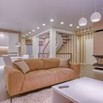 Electrical services - lighting installation by GreenLeaf Electric LLC